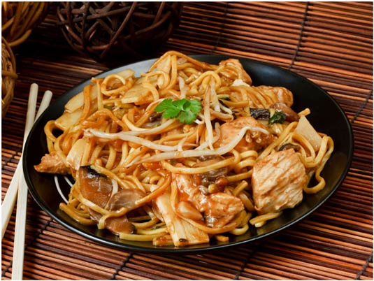 Five Chinese Delicacies You Must Not Miss
