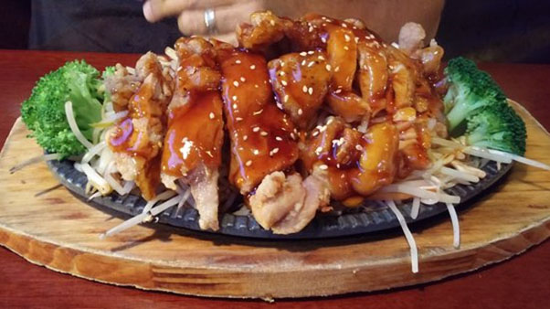 Chinese Cuisine: An Area You Must Explore